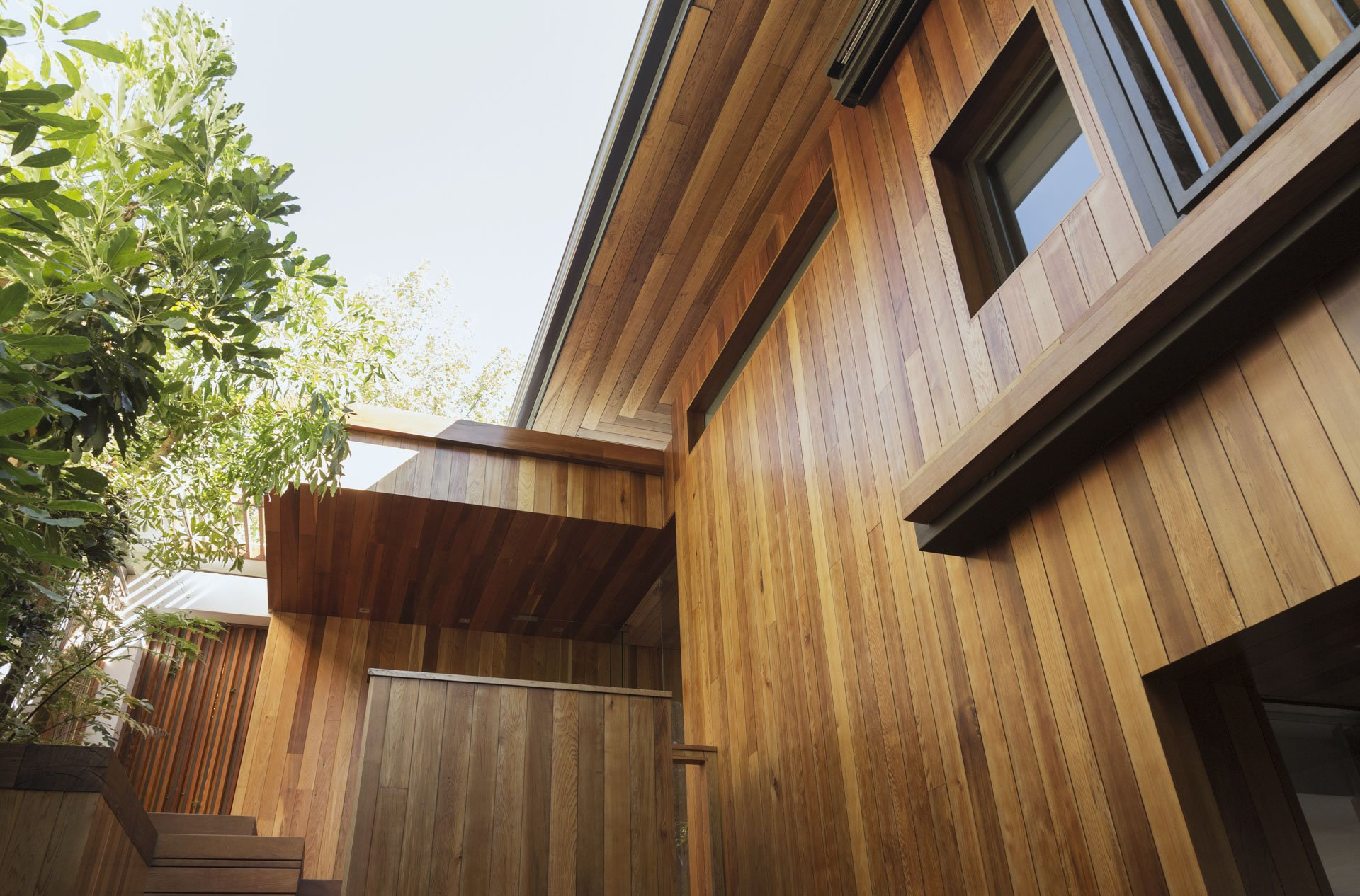 Custom wood design from locally sourced wood in La Posta, Florida Colorado