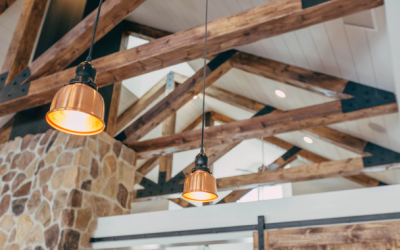 What You Can Do With Faux Beams