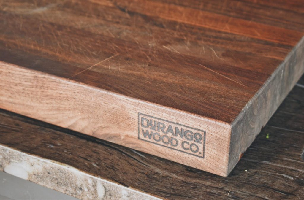 Wood Countertops make a great choice for the next DIY project