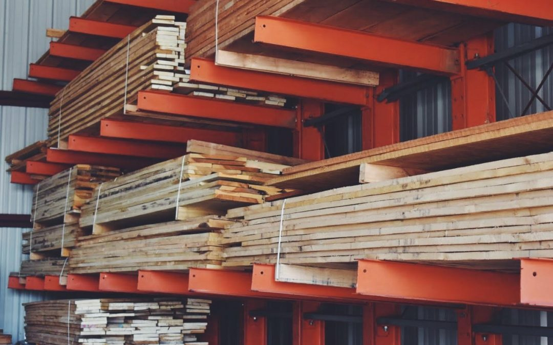 3 Ways COVID Could Impact Your Wood Project